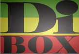Firma DiBOX Sound&Light - Logo